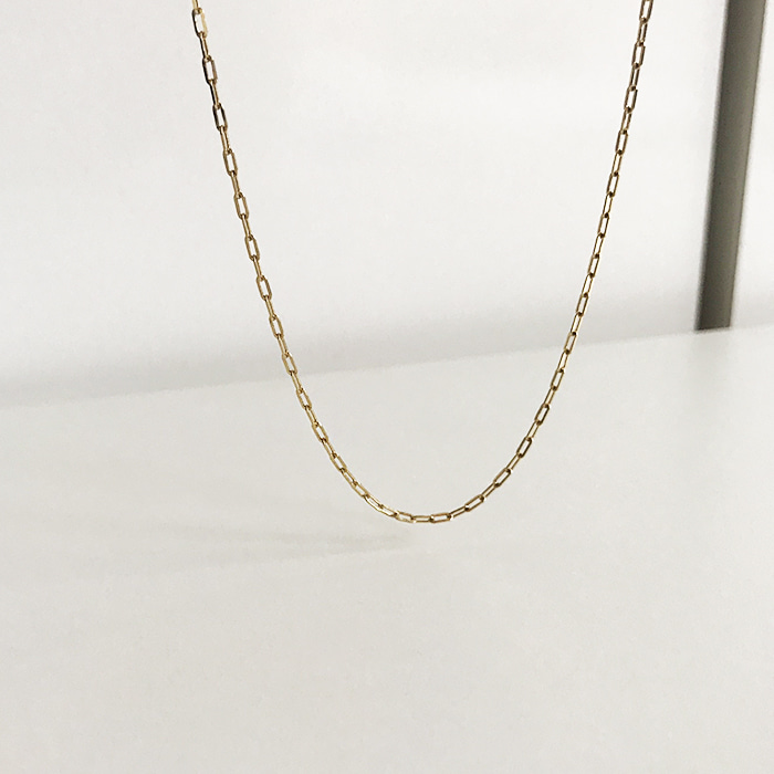 14k Sagak Choker Necklace
